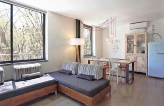Apartment Vila Olímpica-Pamplona 1