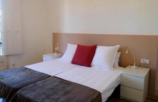 Apartment Eix.Dret:Roger de LLúria/València 1