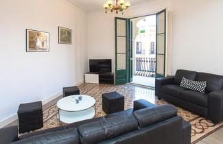 Photo 1 - Apartment Eix.Dret:Roger de LLúria/València