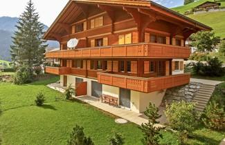 Photo 1 - Apartment Chalet Eiger-1