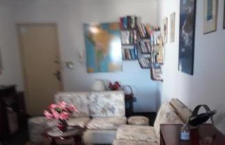 Photo 1 - Apartamento mobiliado sala quarto cozinha ar condicionado