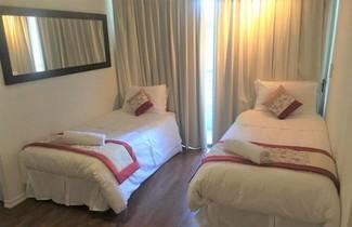 Santiago Suite Apartment 1