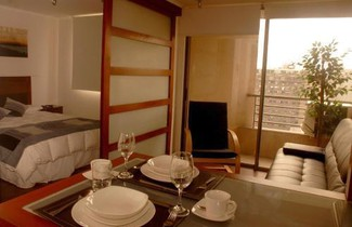 Foto 1 - Santiago Suite Apartment