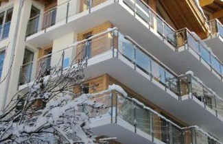 Foto 1 - Hörnligrat Apartments