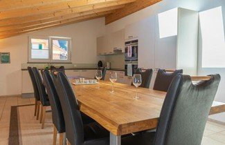 Photo 1 - Chalet Gousweid- Jungfrau Apartment