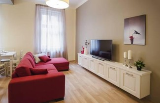 Photo 1 - Apartment Za Poricskou branou