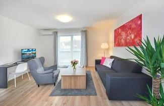 Downtown Suites Belohorska 1