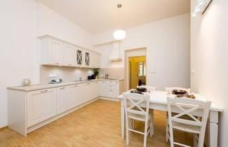 Modern Apartment Charvátova 1