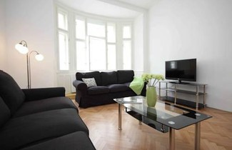 Prague Central Exclusive Apartments 1