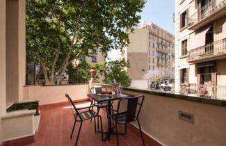 Decô Apartments Barcelona-Born St. 1