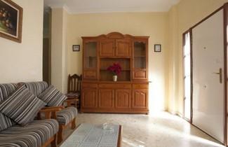 Apartment in Malaga 101613 1