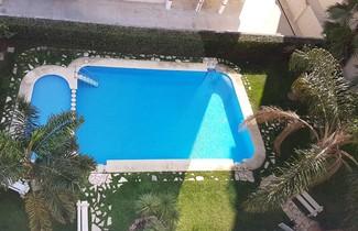 Photo 1 - Apartamentos Gandía Playa de LAhuir 3000