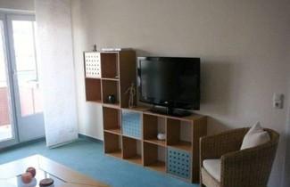 Appartementanlage Ostseeblick 1
