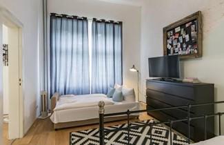 Holiday Apartments in Berlin Melting Pot at Panke River 1