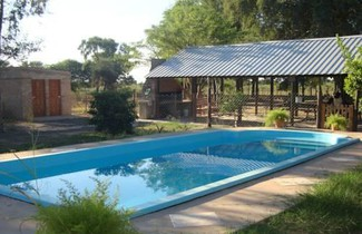 Photo 1 - Hotel De Campo El Rebenque