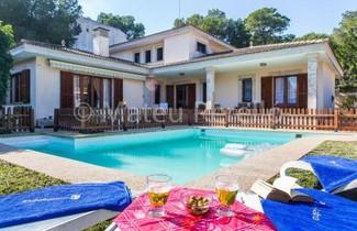 Foto 1 - Villa in Santa Margalida with swimming pool