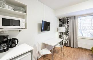 Photo 1 - Forenom Aparthotel Helsinki Herttoniemi