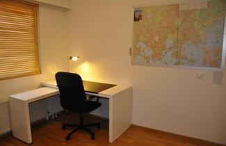 Apartment Karviaismäki Park 1