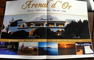 Arenal d´Or 1