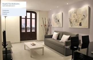 Photo 1 - Like Apartments Negrito
