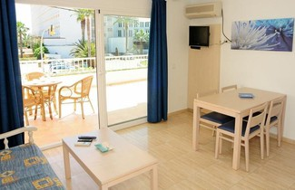 Apartamentos Vistamar I - MC Apartamentos Ibiza 1