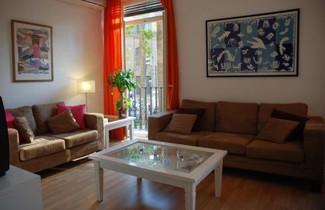 Reino de Valencia Apartments 1