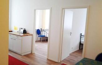 Foto 1 - Apartments Nürnberg