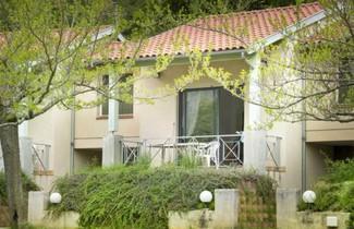 Photo 1 - Haus in Ornolac-Ussat-les-Bains