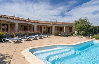 Photo 1 - Villa in Pouzols-Minervois with private pool