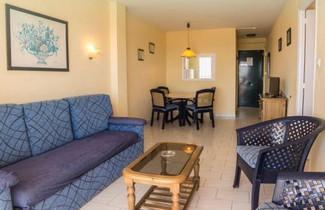 Apartamentos Buensol 1