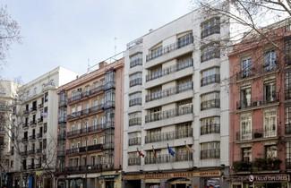 Photo 1 - Aparto-Hotel Rosales