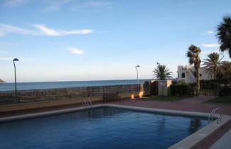 Foto 1 - Apartamentos Turisticos Playa Principe