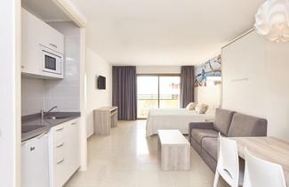 Apartamentos Mar i Vent 1