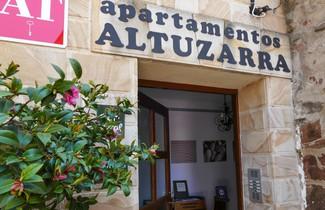 Foto 1 - Apartamentos Rurales Altuzarra