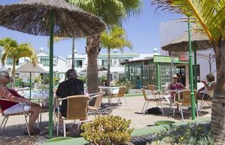 Apartamentos Playa Pocillos 1