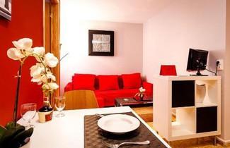 Photo 1 - Apartamentos El Cenachero