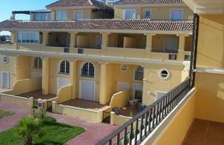 Apartamentos Leo Los Mirlos 1