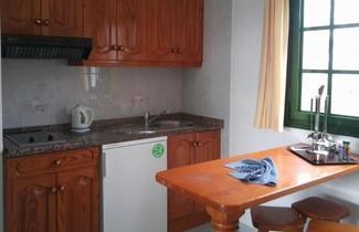 Apartamentos Aloe 1