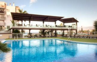 Photo 1 - Hotel Apartamentos Blau Parc
