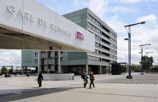Foto 1 - Séjours & Affaires Rennes de Bretagne