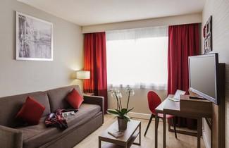 Photo 1 - Aparthotel Adagio Geneve Saint Genis Pouilly
