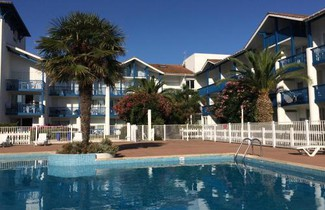 Photo 1 - Résidence Mer & Golf Fort Socoa