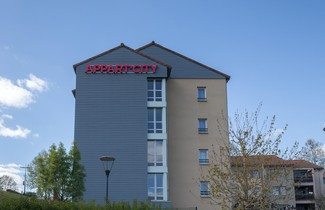 Photo 1 - Appart'City Limoges