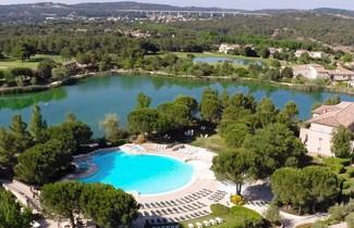 Photo 1 - Village Pierre & Vacances Pont Royal en Provence