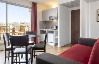 Photo 1 - Aparthotel Adagio Access Paris Tour Eiffel St Charles