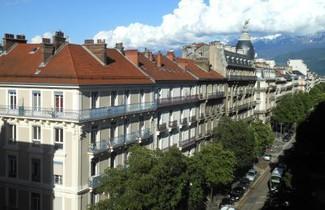 Appartements Residilaverde Gare 1