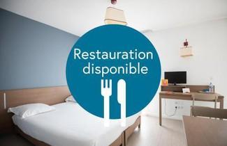 Photo 1 - Zenitude Hôtel-Résidences Narbonne Centre