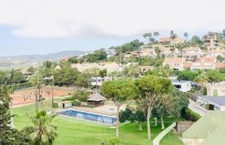 Photo 1 - Panoramic Apartments Sitges