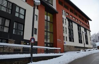 Photo 1 - Apartamentos GHM Gorbea Suites