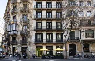 Cosmo Apartments Passeig de Gràcia 1